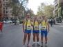 Maratonina di Palermo 2011